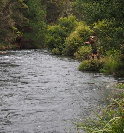 Tarawera River 2